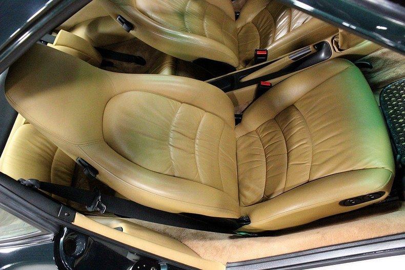 1998 1998 Porsche 911 For Sale
