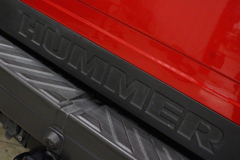2009 2009 Hummer H3T For Sale