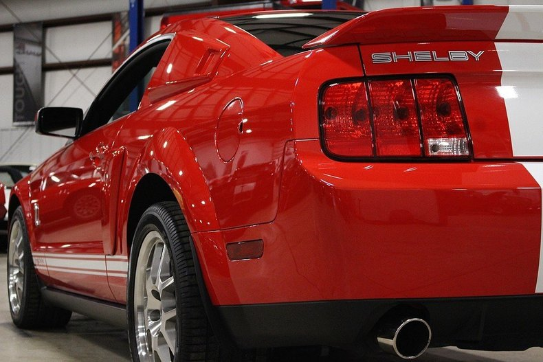 2008 2008 Ford Mustang For Sale