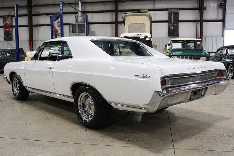 1966 Buick Skylark Gr Auto Gallery