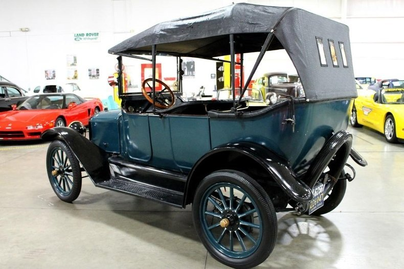 1915 1915 Maxwell Model 25 Touring For Sale