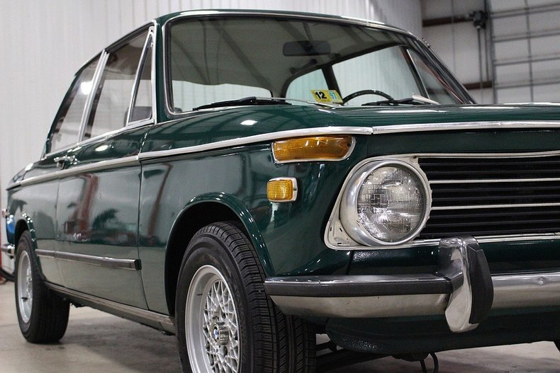 1971 1971 BMW 2002 For Sale