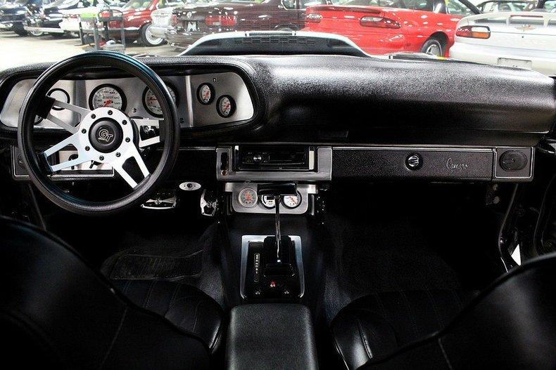 1973 1973 Chevrolet Camaro For Sale