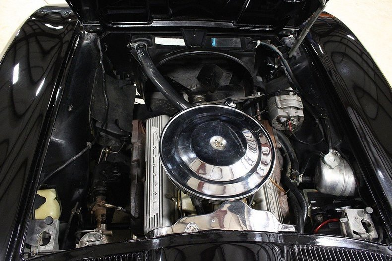 1964 1964 Chevrolet Corvette For Sale