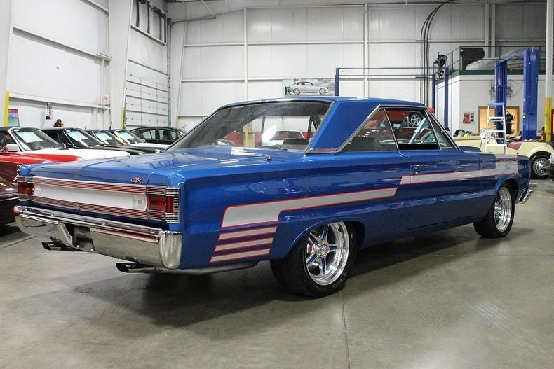 1967 1967 Plymouth GTX For Sale