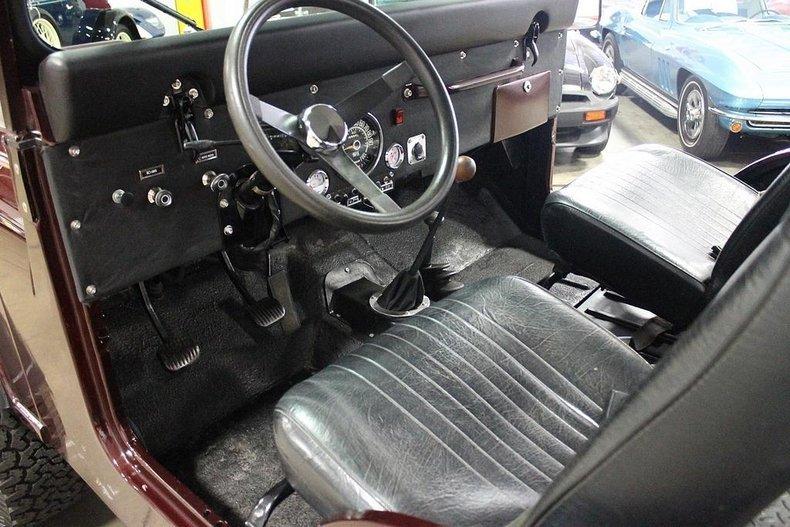 1975 1975 Jeep CJ-5 For Sale