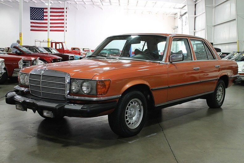 Sell used 1980 mercedes 300sd turbo diesel 81k miles in for 1980 mercedes benz 300sd