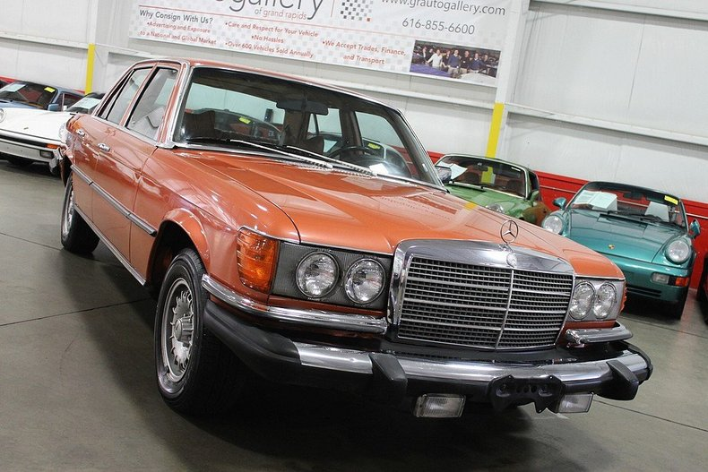 Sell used 1980 mercedes 300sd turbo diesel 81k miles in for Mercedes benz grand rapids mi