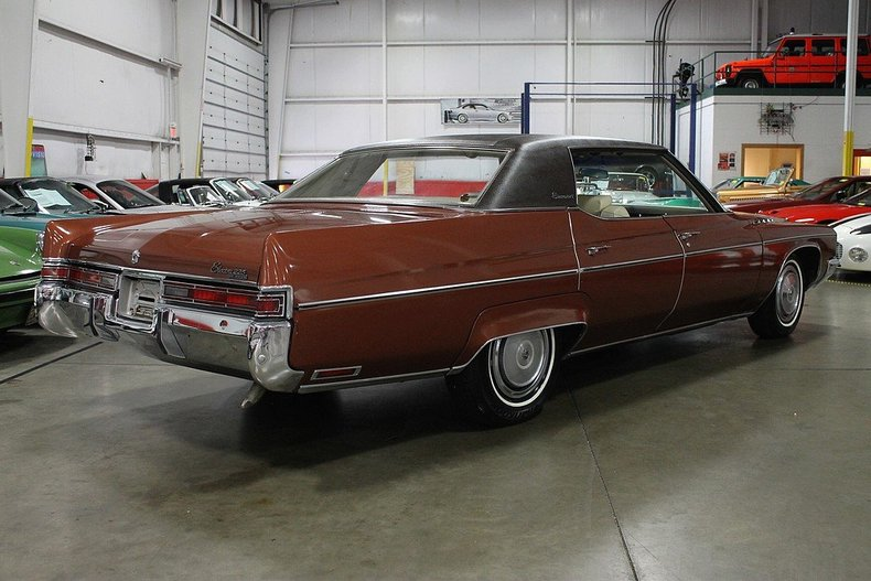 1971 Buick Electra Gr Auto Gallery