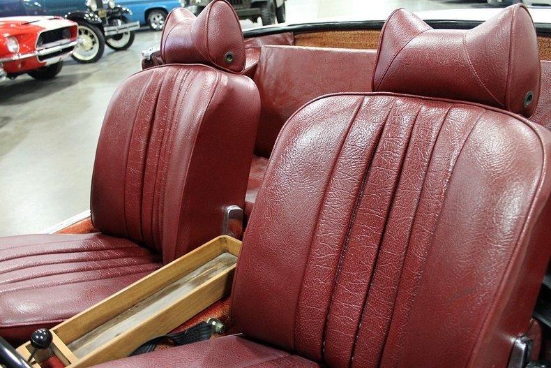 1970 1970 Mercedes-Benz 280SL For Sale