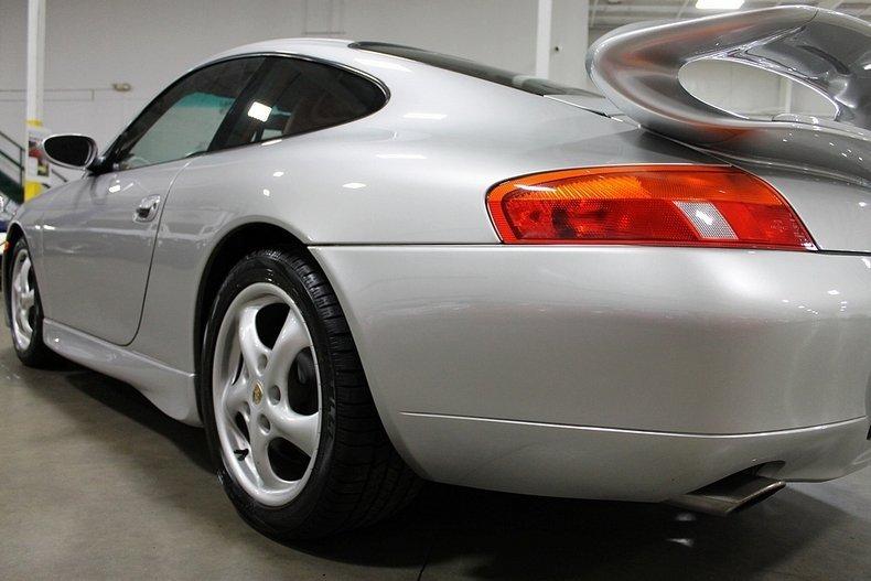 1999 1999 Porsche 911 For Sale