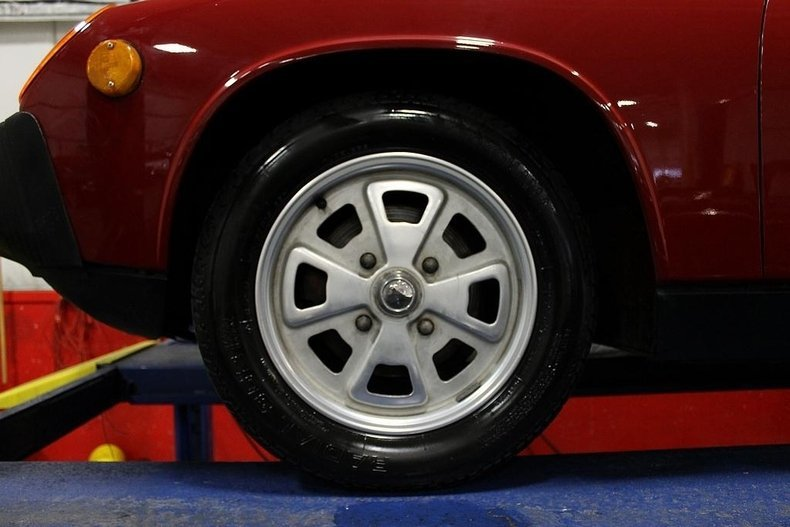 1976 1976 Porsche 914 For Sale