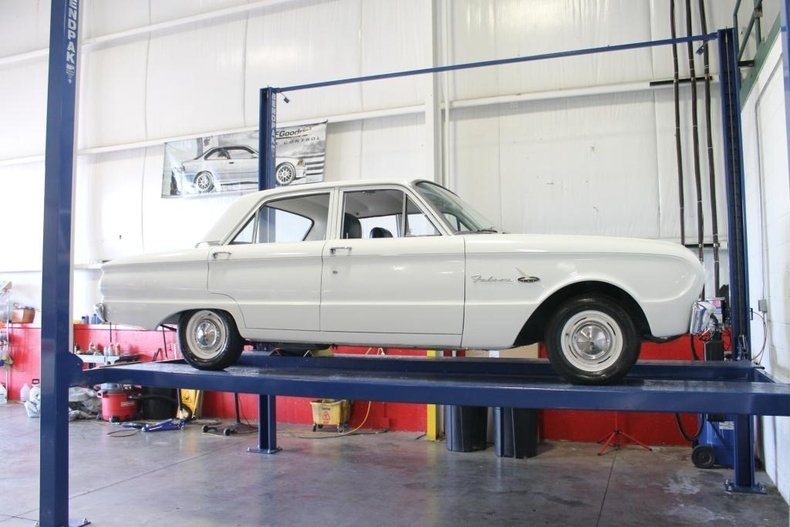 1963 1963 Ford Falcon For Sale