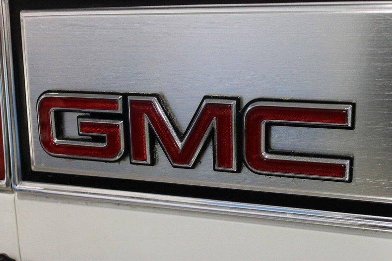 Sell Used 1989 Gmc Jimmy Chevy Blazer 8 077 Original