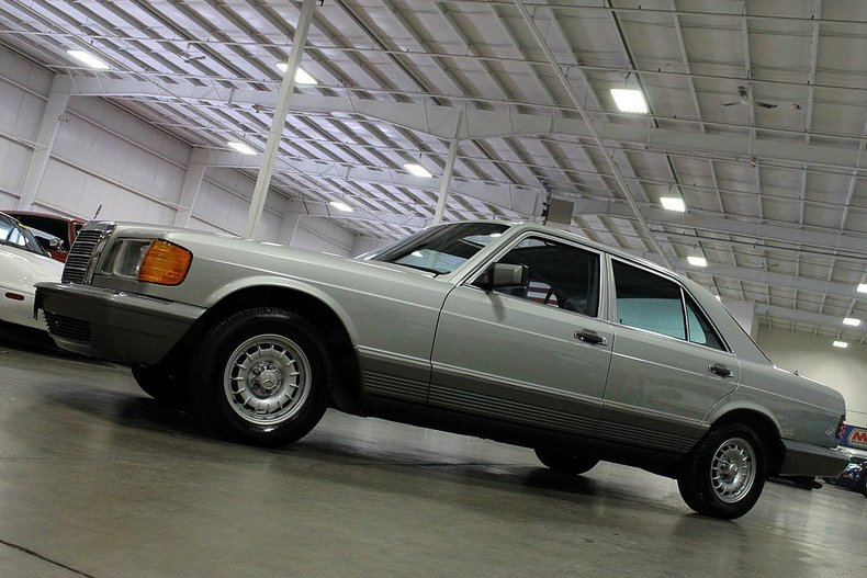 Purchase used 1983 mercedes 300sd diesel 32k original for Mercedes benz grand rapids mi