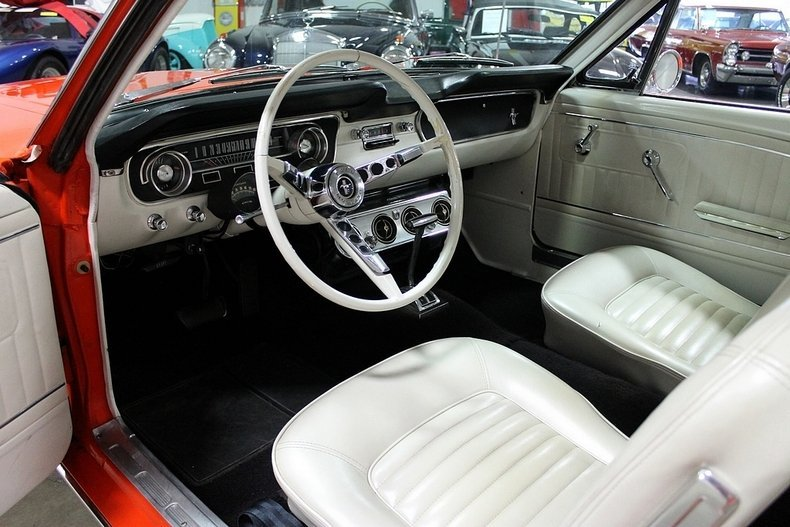 1964 1/2 1964 1/2 Ford Mustang For Sale