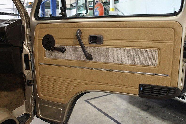 Buy Used 1985 Volkswagen Vanagon Bus Quot 7 Seats Of Fun Quot In