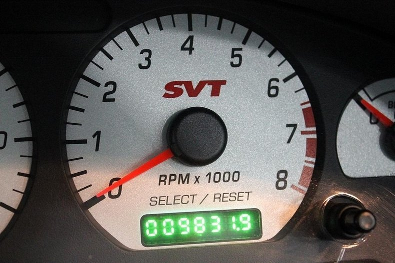 2004 2004 Ford Mustang For Sale