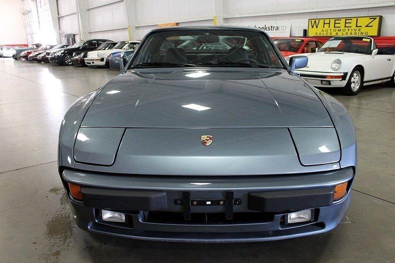 1984 1984 Porsche 944 For Sale