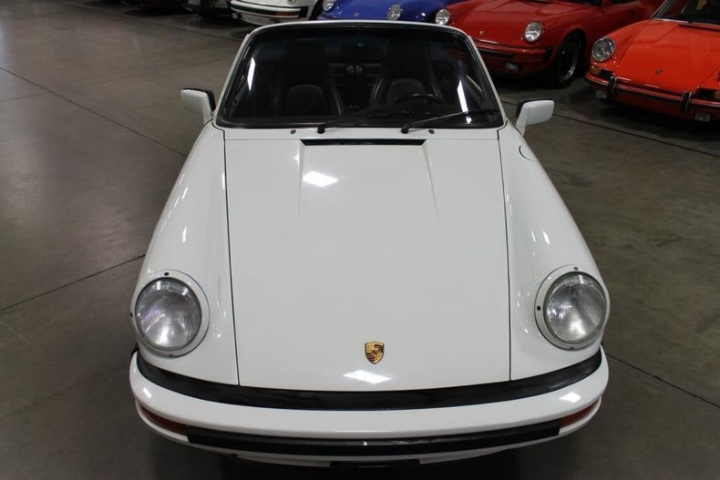 1989 1989 Porsche 911 For Sale