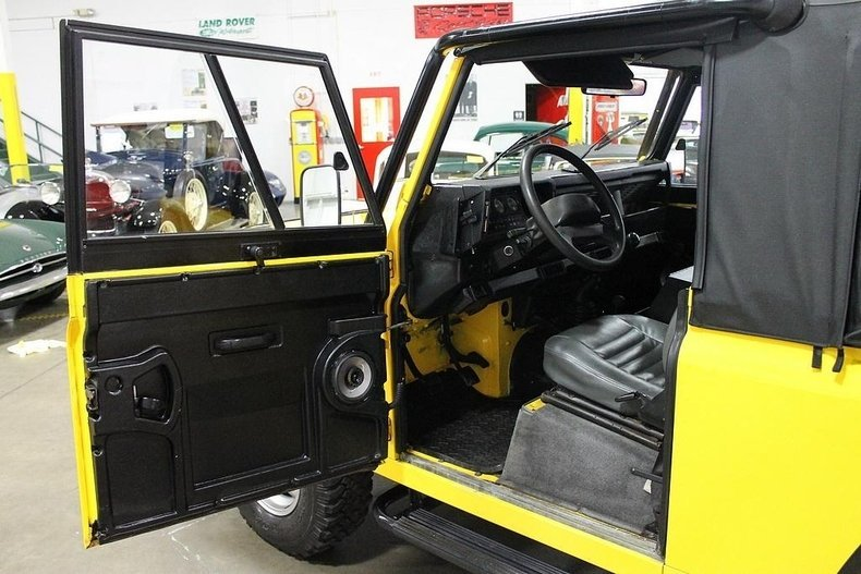 1994 1994 Land Rover Defender For Sale