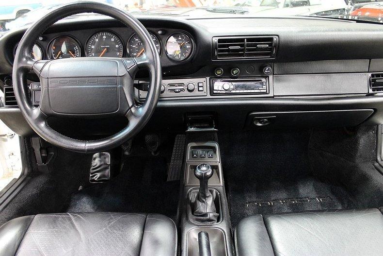 1994 1994 Porsche 911 For Sale