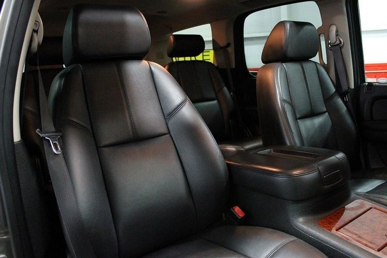 2008 2008 Chevrolet Tahoe For Sale