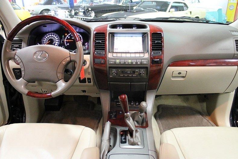 2009 2009 Lexus GX470 For Sale