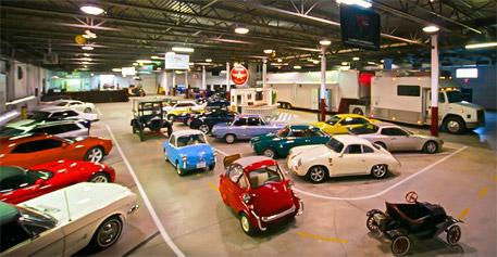 GR Auto Gallery of Metro Detroit