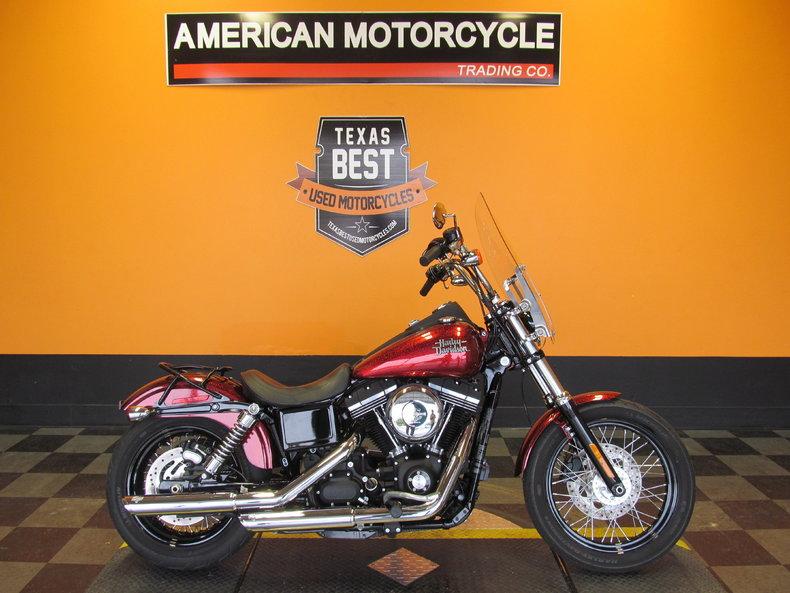 Buy 2013 Harley