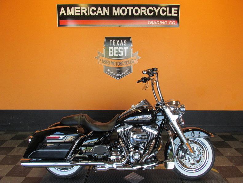 2014 Harley Davidson Road Kingamerican Motorcycle Trading