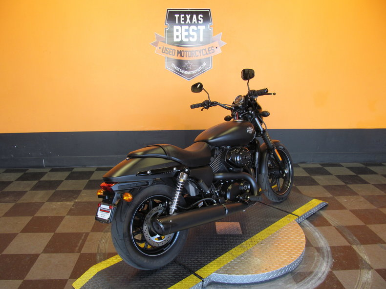 Texas Best Used Motorcycles Photo