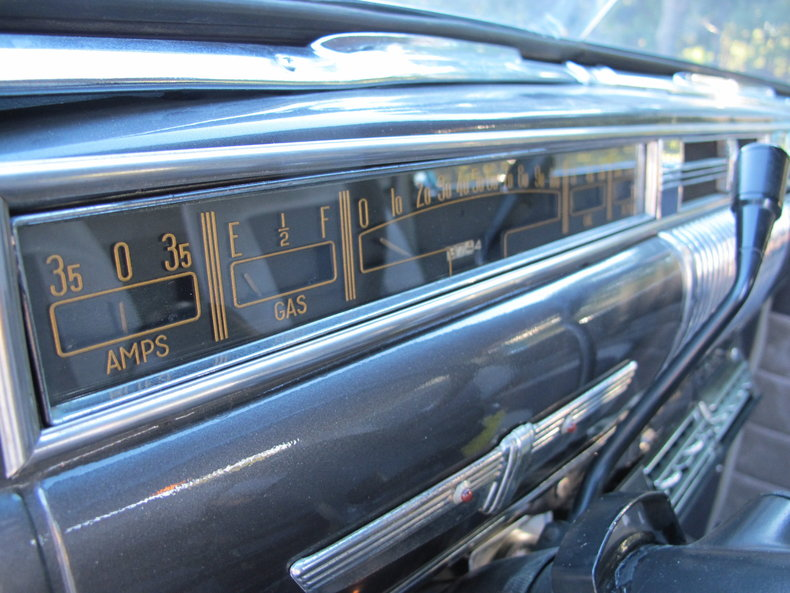 Studebaker Vehicle