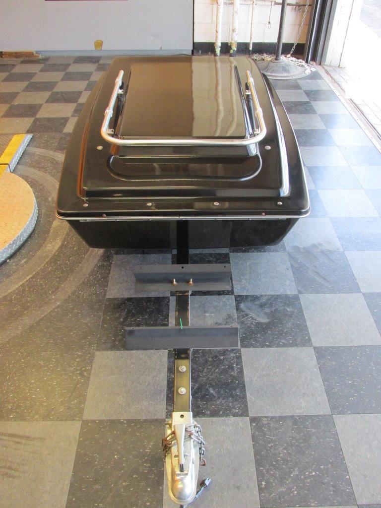 Kompact Vehicle