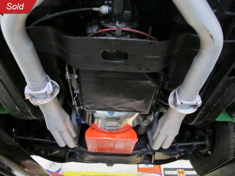 Chevrolet Vehicle