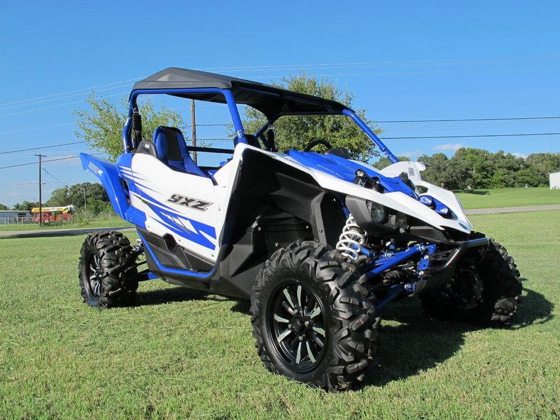 2016 Yamaha YZF1000R