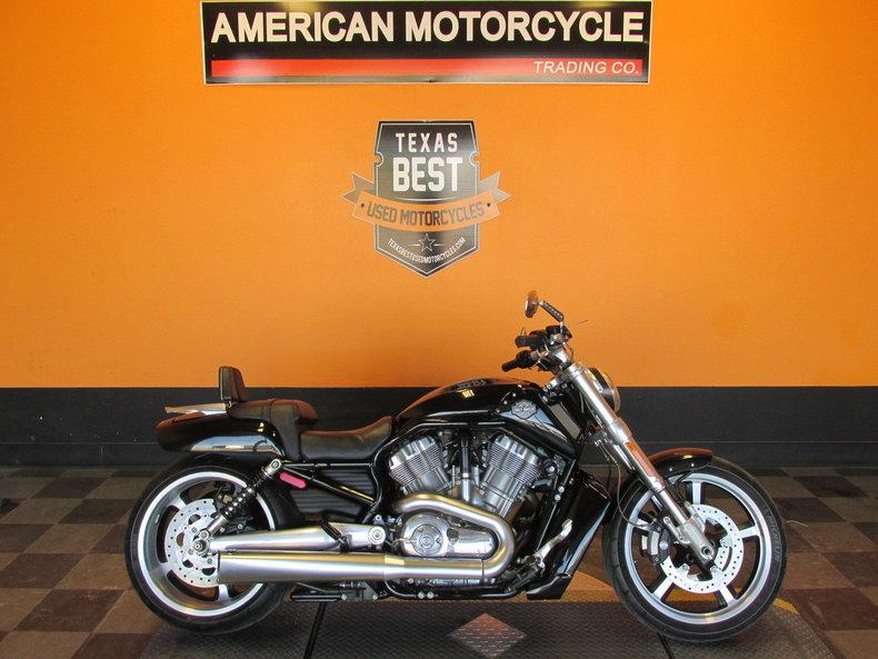 2010 Harley-Davidson V-Rod