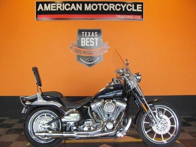 2007 Harley-Davidson Softail Springer CV0