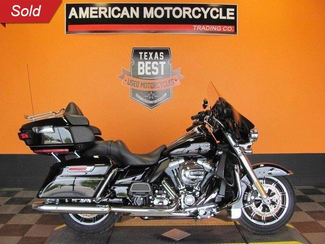 2015 Harley-Davidson