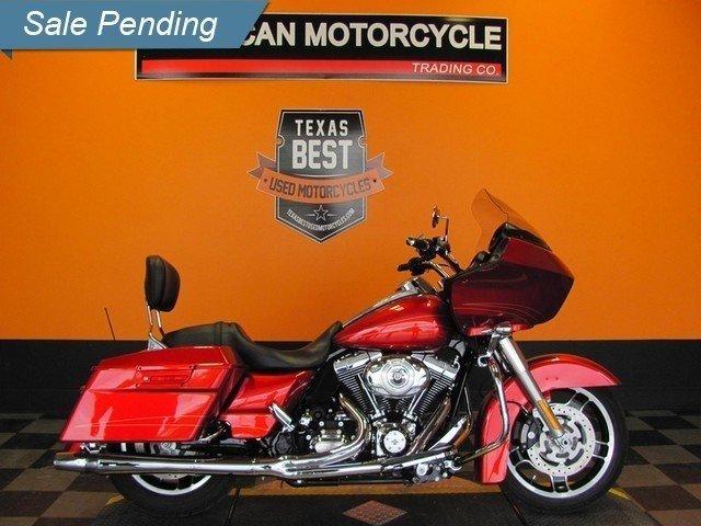 2013 Harley-Davidson Road Glide Custom - FLTRX