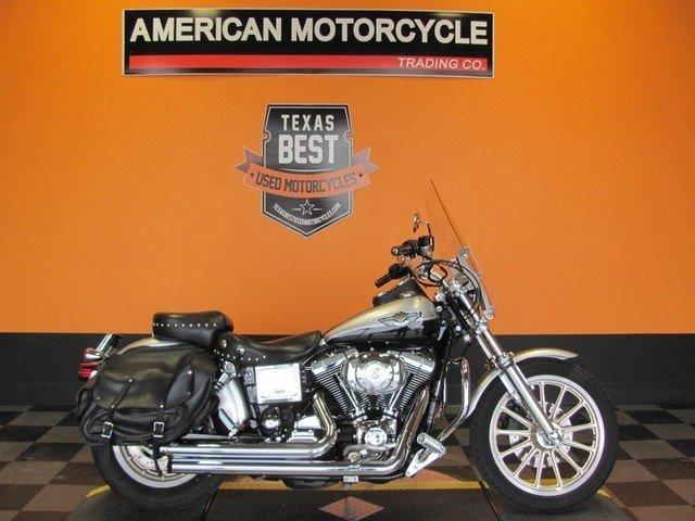 2003 Harley-Davidson Dyna Low Rider - FXDL