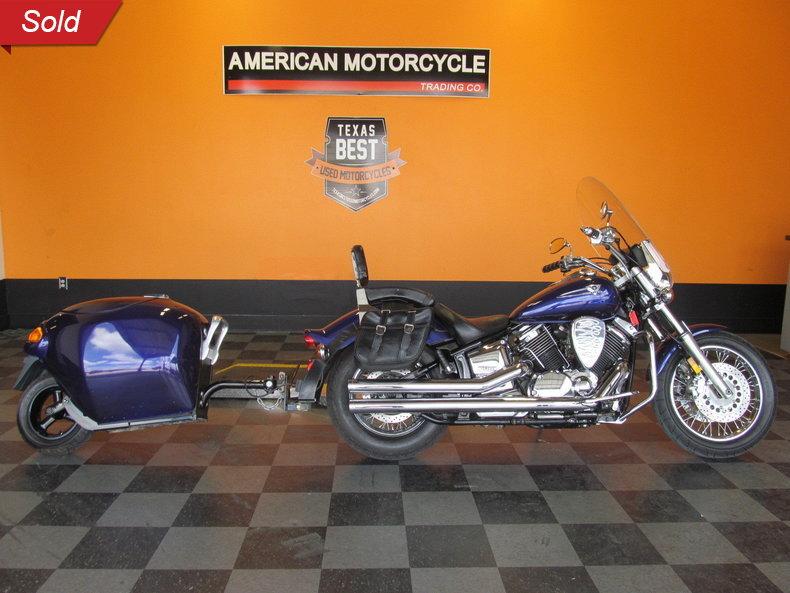 2004 Yamaha
