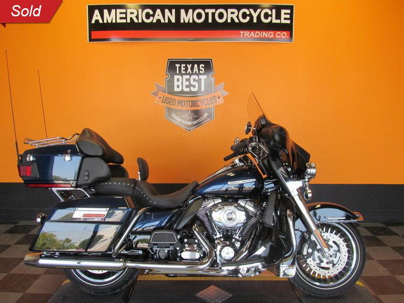 2013 Harley-Davidson Ultra Limited