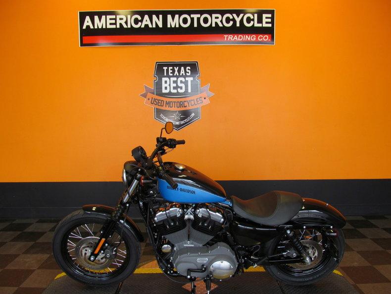 2007 Harley Davidson XL 1200R Sportster Roadster