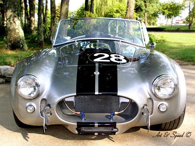 1967 1967 AC Cobra For Sale