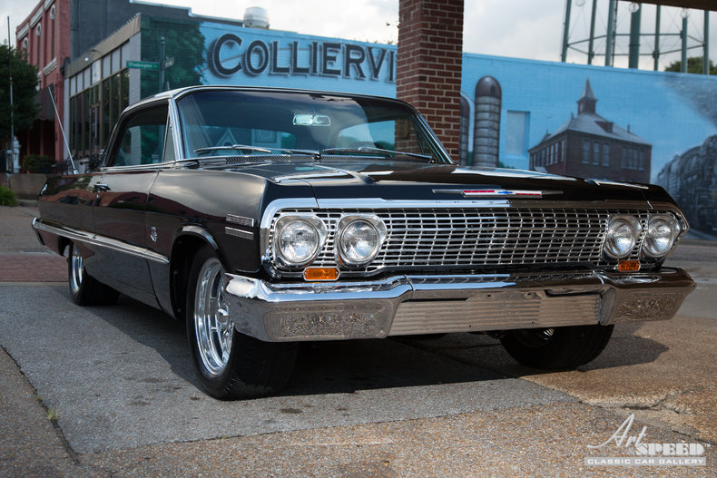 Chevy Dealer Orlando >> 1963 Impala Classic Cars For Sale | All Collector Cars