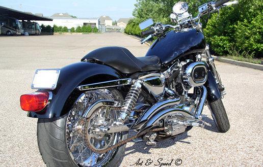 1994 1994 Harley Davidson Sportster For Sale