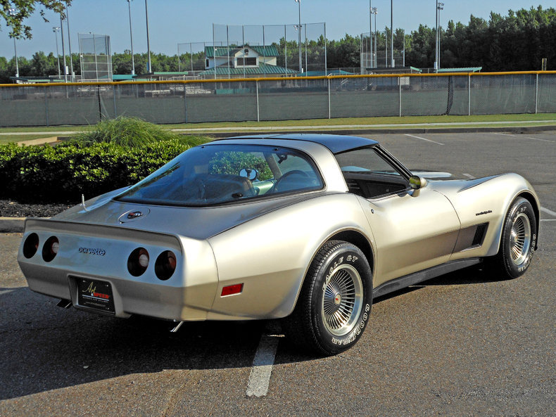 1982 1982 Chevrolet Corvette For Sale