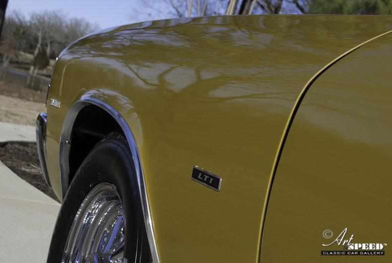 1971 1971 Chevrolet Chevelle For Sale