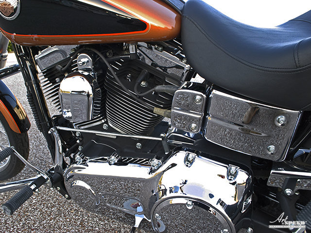 2008 2008 Harley Davidson Wide Glide For Sale